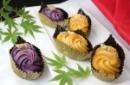 種子島安納スイートポテト プレミアムセレクション (プレーン&紫芋)プレーン3個、紫芋2個入り